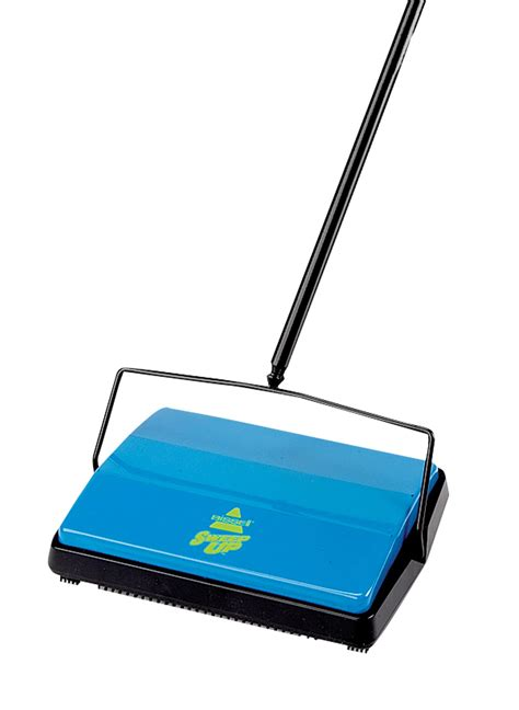 Which Carpet Sweeper - bissell carpet sweeper lightweight and slim floor sweeper
