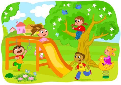 imagenes niños jugando en grupo vinilo pixerstick ni 241 os jugando en el patio de recreo