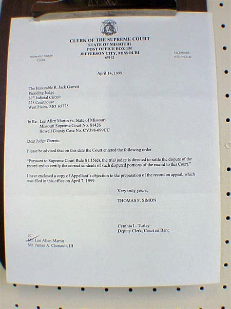 Service Letter Statute Missouri 93 Missouri Service Letter Missouri Vaccine Exemption Forms 2010 School Year Harmony