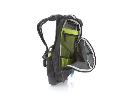 3l hydration backpack thule vital 3l dh hydration backpack cykelutrustning