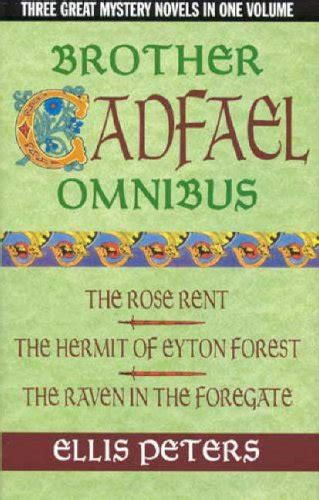 The Fourth Cadfael Omnibus chronicles of cadfael series new and used books from thrift books