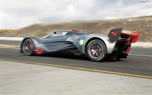 Madza Furai Mazda Furai Concept Car Widescreen Car Photo 23 Of