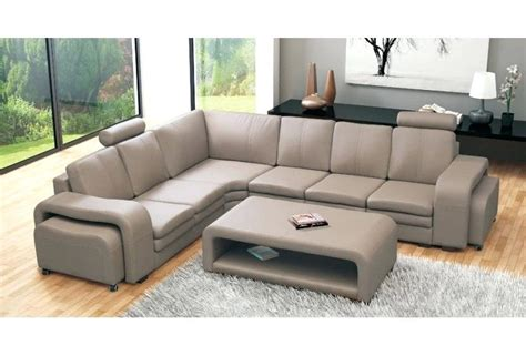 leather corner sofa beds ireland bruin