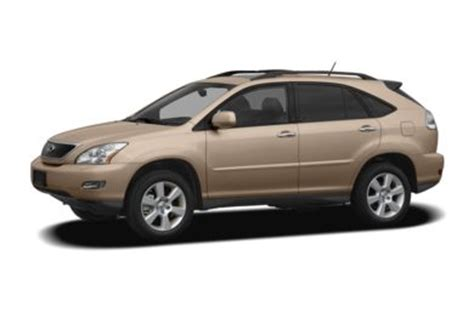 see 2009 lexus rx 350 color options carsdirect