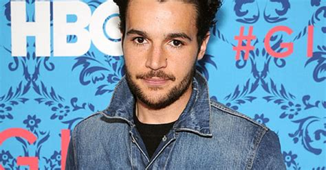 christopher abbott roles christopher abbott quits girls amid creative differences