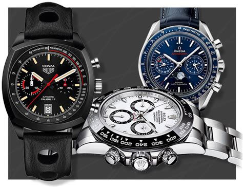 watches gear patrol