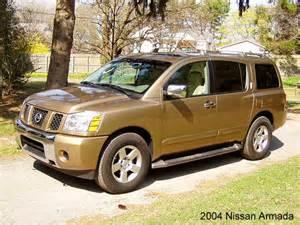 2004 Nissan Armada Parts 2004 Nissan Armada Road Test Carparts