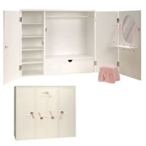 Doll Closet Target by 1000 Images About Ag Doll Closets Furniture Houses On Doll Beds American