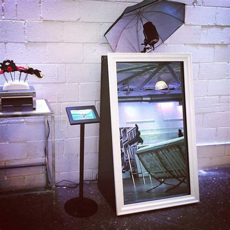 Vanity Booth by Photography Get The Best Event Photos Available