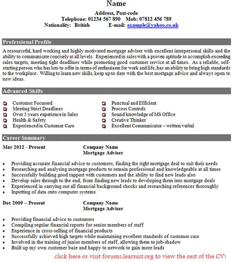 perfect resume examples good resume samples to get ideas how to