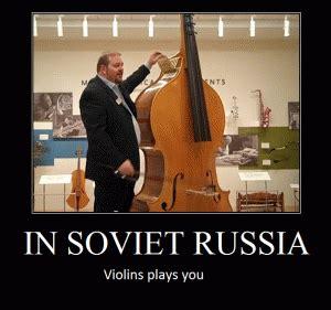 Russian Song Meme - in soviet russia jokes list kappit