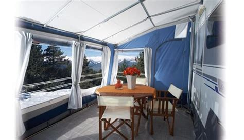 Inaca Porch Awning by Inaca Alpes 320 Caravan Porch Awning For Sale