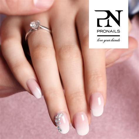 Pro Nails by Maak Je Nagelsalon Bruidjes Klaar Met Pronails Pronails
