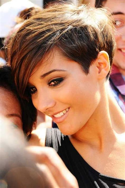 best way to sytle a long pixie hair style 25 best ideas about pixie cuts on pinterest pixie bob