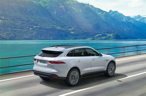 Autoscout Jaguar by Jaguar F Pace 2015 2022 Page 2 Auto Titre