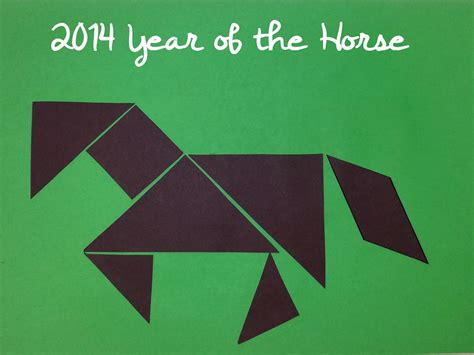 new year tangram activities new year tangrams