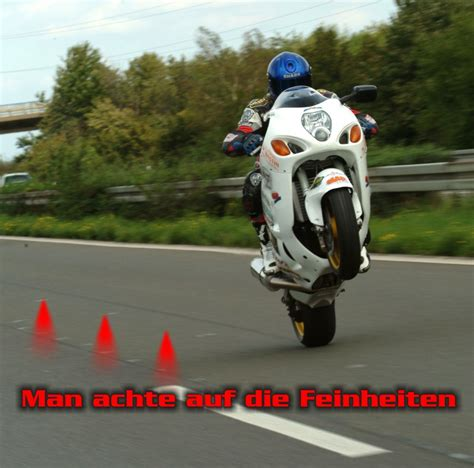 Motorrad Ohne Verkleidung Zum T V by Mr Hayabusa Elmar Geulen
