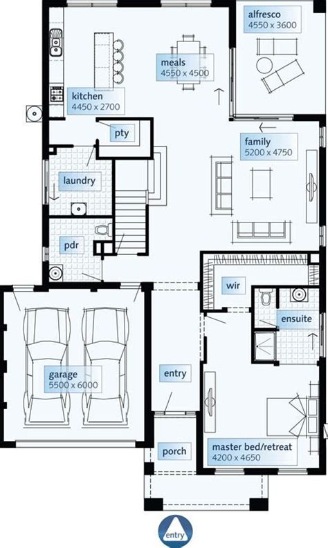 custom plans 25 best ideas about storey house plans on
