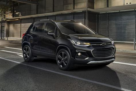 Chevrolet Lineup For 2020 by What S And What S Not In The 2020 Chevy Lineup