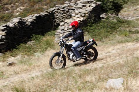 Motorroller Gebraucht Kaufen Wien by Gebrauchte Rieju 125 Motorr 228 Der Kaufen