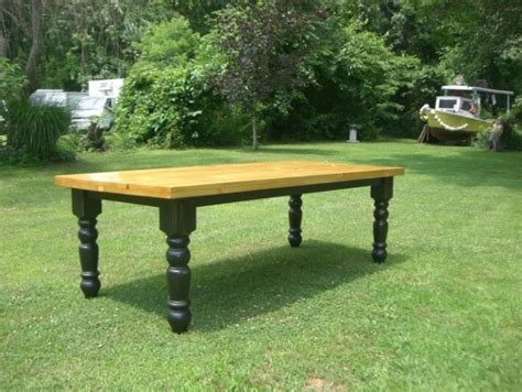 custom farm tables custom made farm tables to your specifications pictures