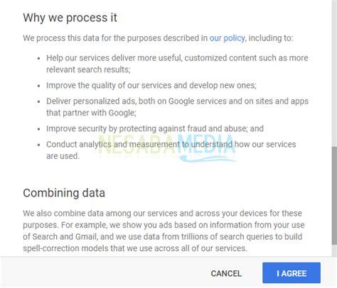 membuat akun dari google cara membuat akun google dari hp android pc terbaru 2018