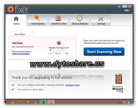bagas31 dll fixer dytobagas software crack dll files fixer 2 9 72 2521 full