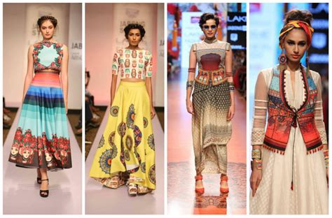 theme names for ethnic wear spring summer 2016 fashion trends in ethnic wear boss
