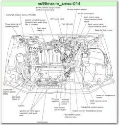 2000 nissan altima engine diagram html 2000 free engine