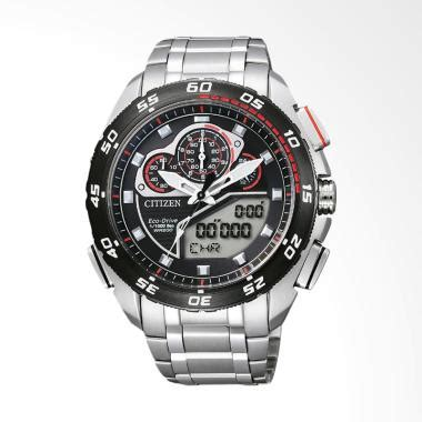 Jam Tangan Jw Wanita Black jual citizen promaster racing chronograph eco drive