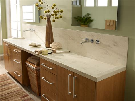 Corian Clamshell Countertop by Clam Shell Floform