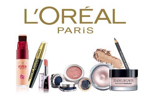 Makeup Loreal loreal best makeup brand items