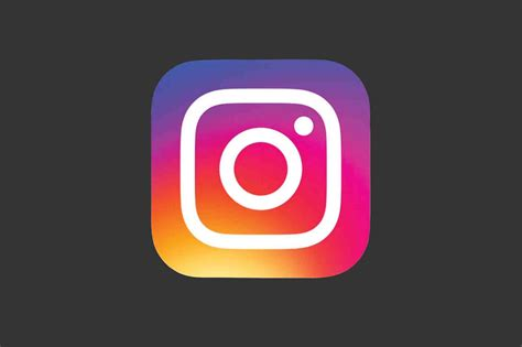 instagrams simple  logo love   hate  media