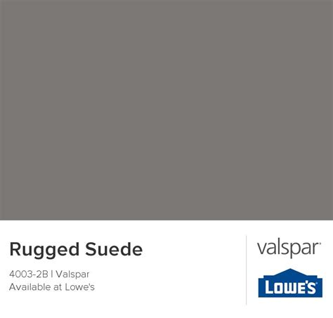 rugged suede paint rugged suede from valspar wall paint colors