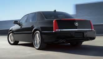 2010 Dts Cadillac 2010 Cadillac Dts Review Cargurus