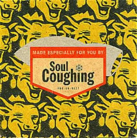 soul couching izzymusic soul coughing cd s made especially for you by