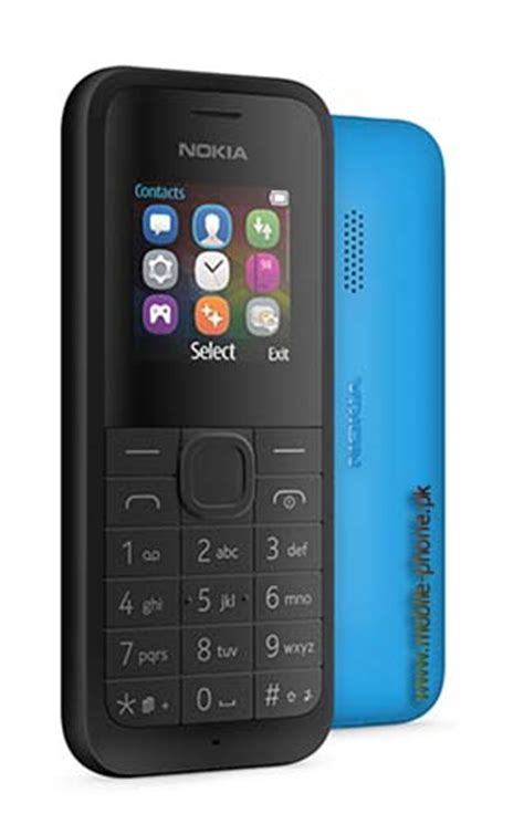 nokia phones nokia 105 2015 mobile pictures mobile phone pk