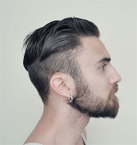mens uneven layered verses even layered men s cool undercut haircuts for 2016 hairstyles 2017