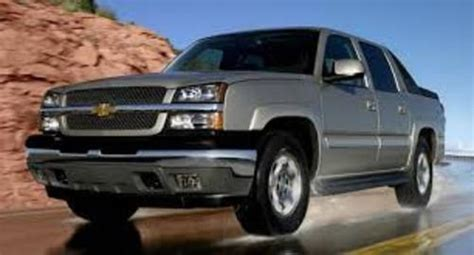 how to fix cars 2006 chevrolet avalanche 1500 regenerative braking 2006 avalanche all models service and repair manual download manu