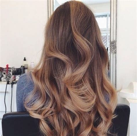 ombre bunette blonde brunette on bottom 446 best images about ombre hair on pinterest her hair