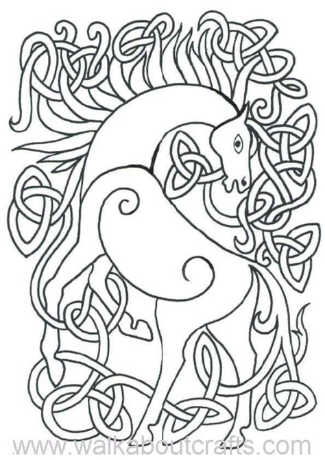 coloring pages of celtic designs celtic designs coloring pages coloring home