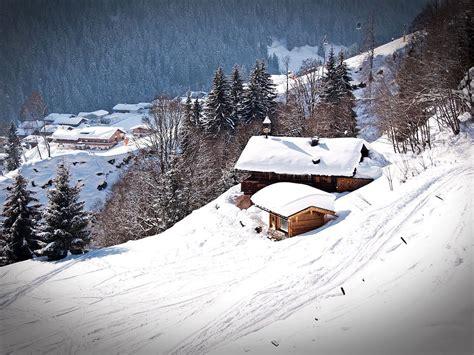hüttenurlaub winter h 252 ttenurlaub entspannende urlaubstage in saalbach