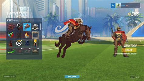 Gamis Summer overwatch update adds skins rocket league style mode to