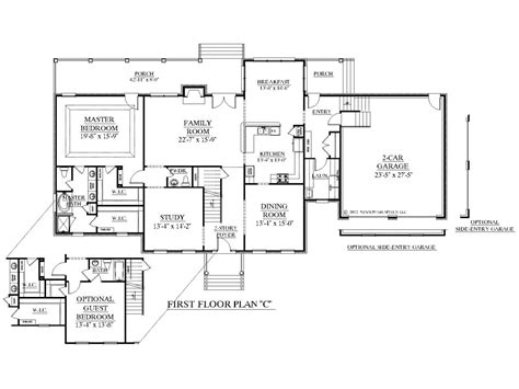 style house floor plans cost effective house plans images home floor plan trends