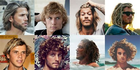 Surfer Hairstyles For Guys by Surfer Hair For Cool S Hairstyles S