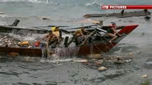 australia refugee boat disaster asylum seekers boat disaster abc news australian