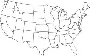 united states map with all the states scientists uncover reservoir of melting carbon