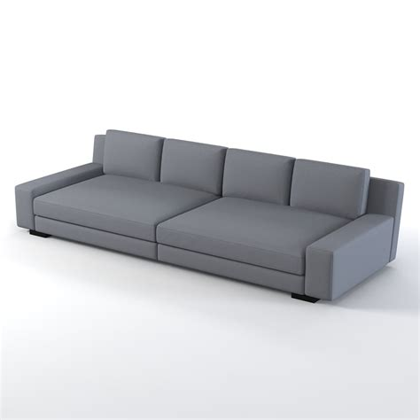 christian liaigre sofa 3d model augustin sofa christian
