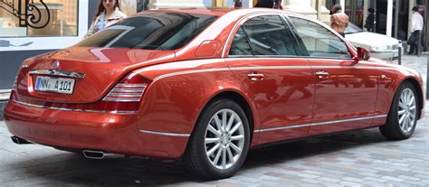 Maybach Official Website by 2018 Mercedes Maybach Pullman 25 Cars Car And Driver