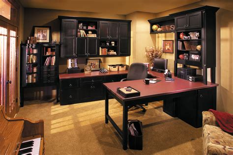 Home Office by Home Office Remodel East Bay Oakland Contractor